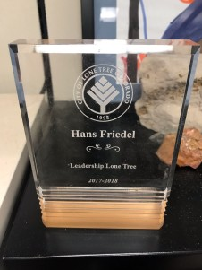 Leadership Lone Tree